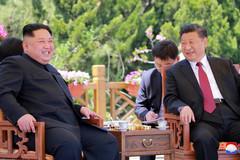 Ông Tập Cận Bình sắp thăm Triều Tiên