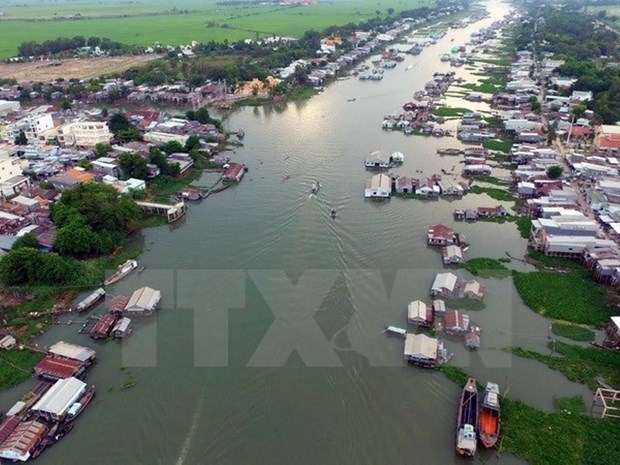 Mekong Delta's infrastructure,investment in infrastructure,vietnam economy,Vietnam business news,business news,vietnamnet