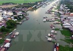 $9.43bil. invested in Mekong Delta's infrastructure