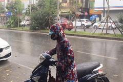 Dự báo thời tiết 18/6, Hà Nội đón mưa giảm nhiệt