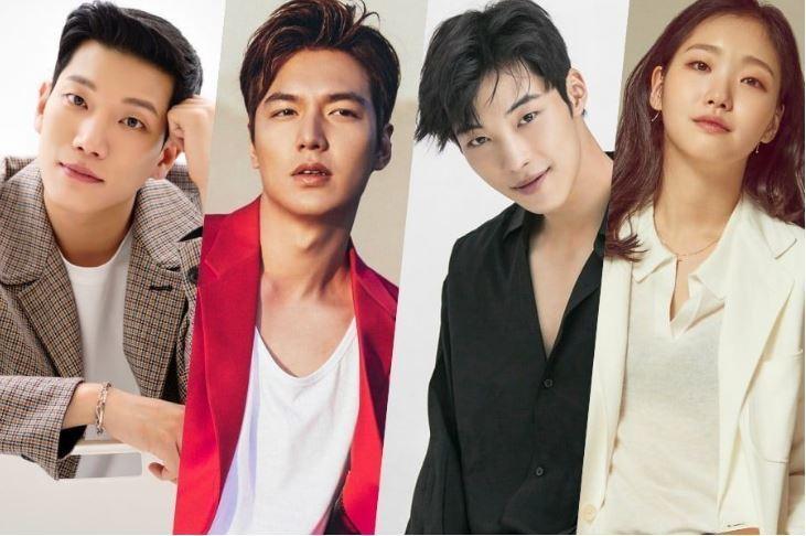 Thành lập tổ trọng án điều tra scandal của YG Entertainment