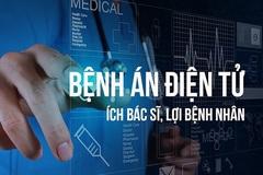 Tháng 7, Bộ Y tế sẽ triển khai hồ sơ sức khỏe điện tử cho từng người dân