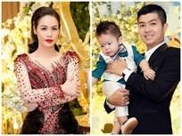 Bị tố vô tâm đến mức 'ném con cho bố', Nhật Kim Anh tìm chồng cũ đe dọa tung bằng chứng từ tòa