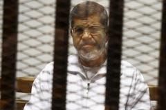 Cựu Tổng thống Ai Cập chết giữa phiên toà xét xử