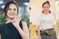 Mặc hàng hiệu như hàng chợ, Phượng Chanel khiến 'My Sói' Thu Quỳnh cũng phải bật cười