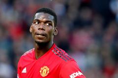 MU tăng lương khủng 500.000 bảng/tuần giữ Pogba