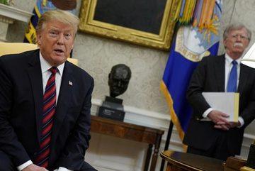 Nhận định sốc về ông Trump của cố vấn đặc biệt EU