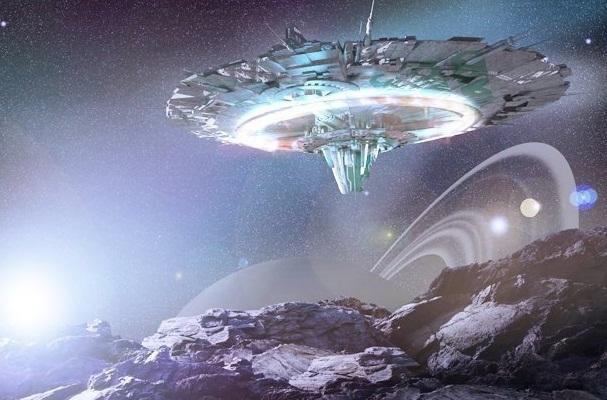 Tiết lộ gây sốc về người ngoài hành tinh
