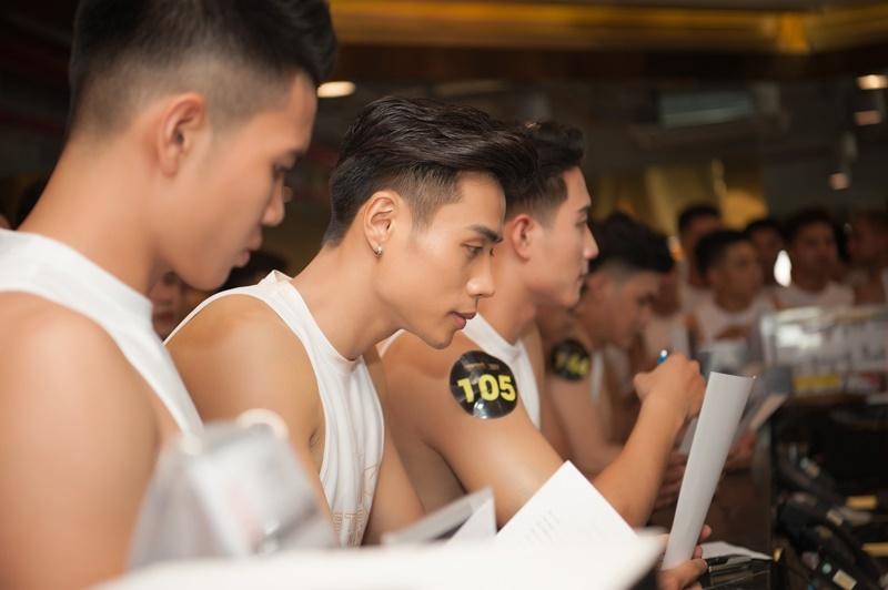 Mister Vietnam 2019,Hoa hậu Thu Thủy,Đàm Lưu Ly