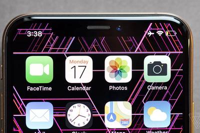 iPhone 11 chưa ra mắt, thông tin iPhone 12 đã rò rỉ