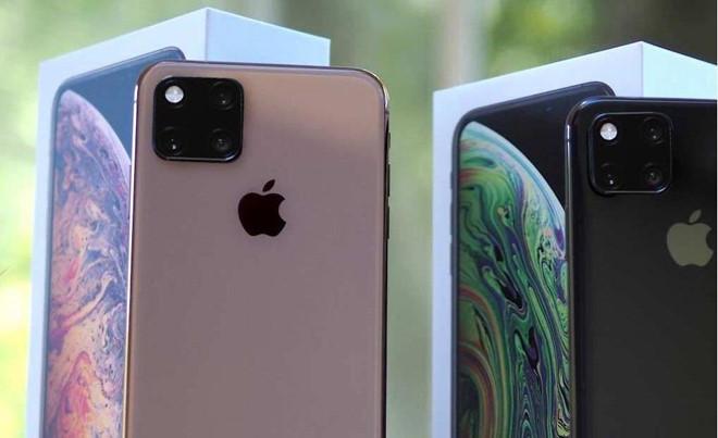 Giá iPhone 11 có thể đắt hơn 300 USD so với iPhone XS