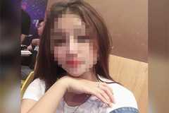 Nghi phạm sát hại bạn gái 19 tuổi trong phòng trọ ở Hà Nội ra đầu thú