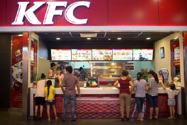 fast-food chains in vietnam,mcdonald,burger king,kfc,lotteria,vietnam economy,Vietnam business news,business news,vietnamnet bridge,english news,Vietnam news,vietnamnet news,Vietnam latest news