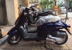 Mopeds heat up Vietnamese motorbike market