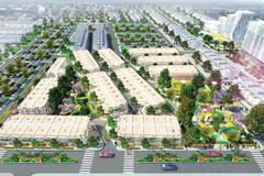 BĐS Long Thành sôi động nhờ dự án sân bay