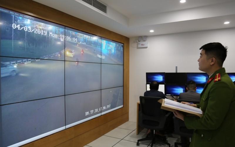 camera an ninh,Bắc Ninh