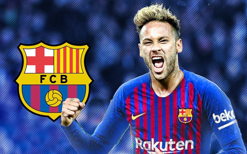 Tin Mibet: nóng sốt Neymar rời PSG trở lại khoác áo Barca