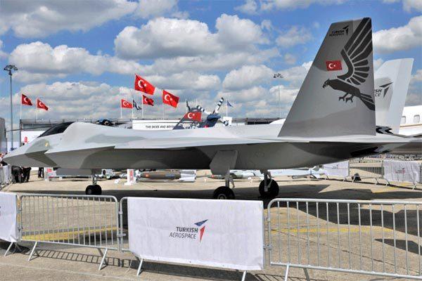 Thổ Nhĩ Kỳ,Mỹ,chiến đấu cơ,tiêm kích,vũ khí