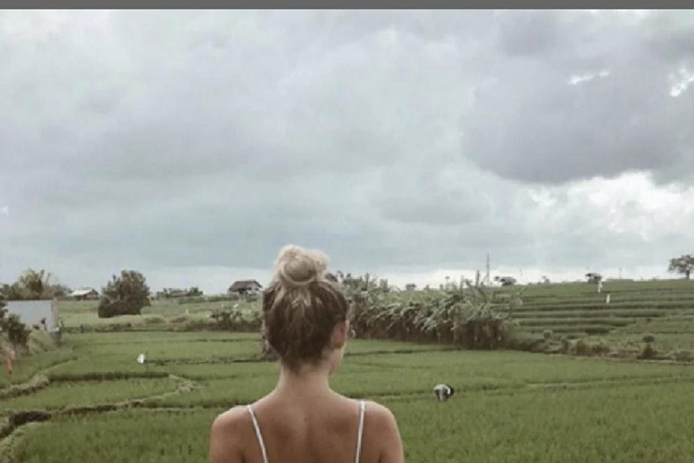 Instagram,Blogger du lịch,Người mẫu