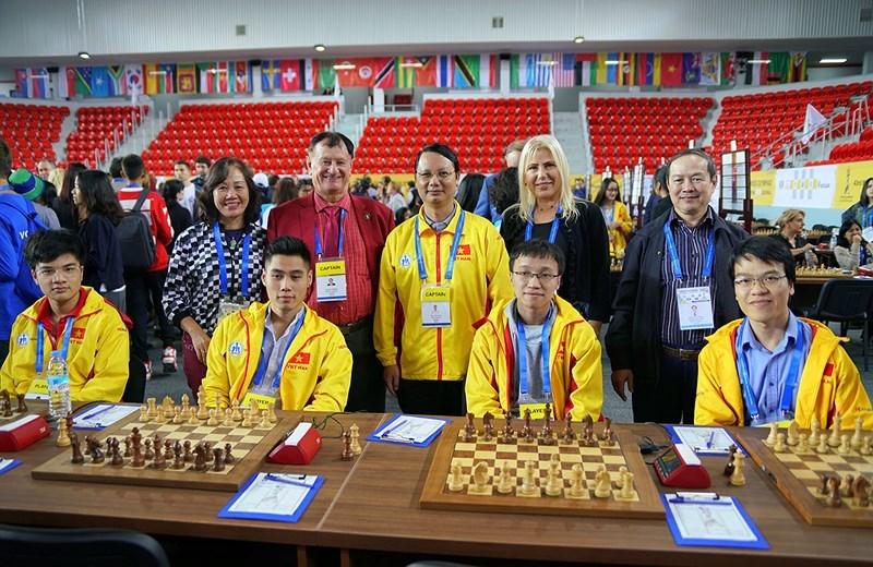 Đại kiện tướng cờ Vua Đào Thiên Hải và một triết lý của giáo dục