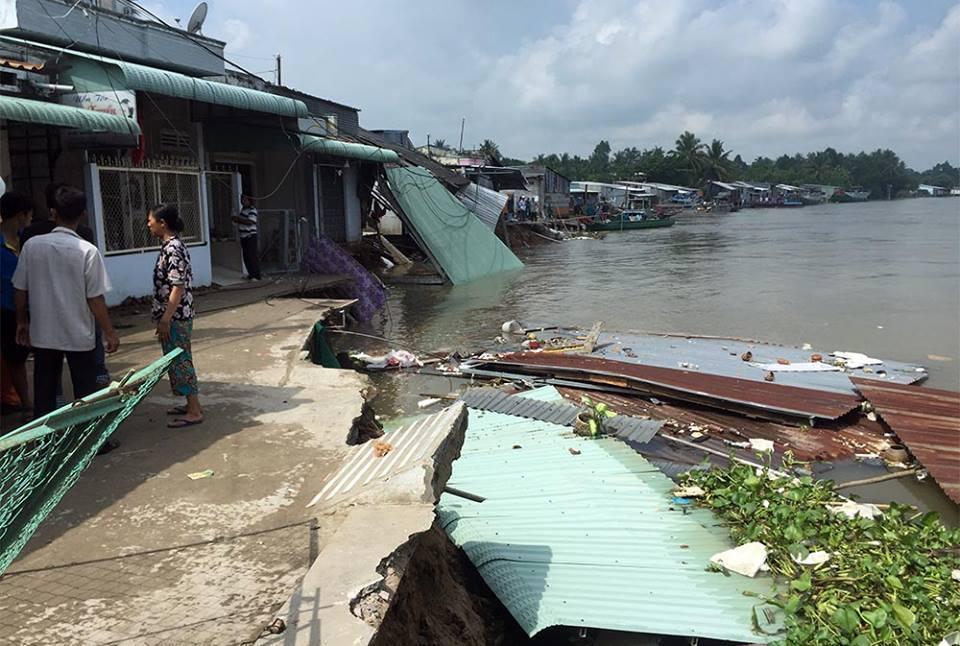 Thủ tướng Nguyễn Xuân Phúc: Biến đổi khí hậu, nguy cơ lớn, thời cơ cũng lớn