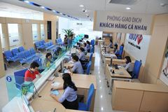 Vietnamese banks hurry to implement Basel II in 2019