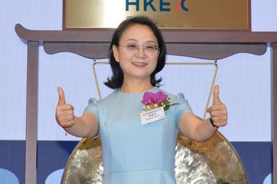 Cựu giáo viên Hóa học trở thành nữ tỉ phú tự thân giàu nhất châu Á