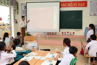 Primary schools and teachers not ready for new general education curriculum