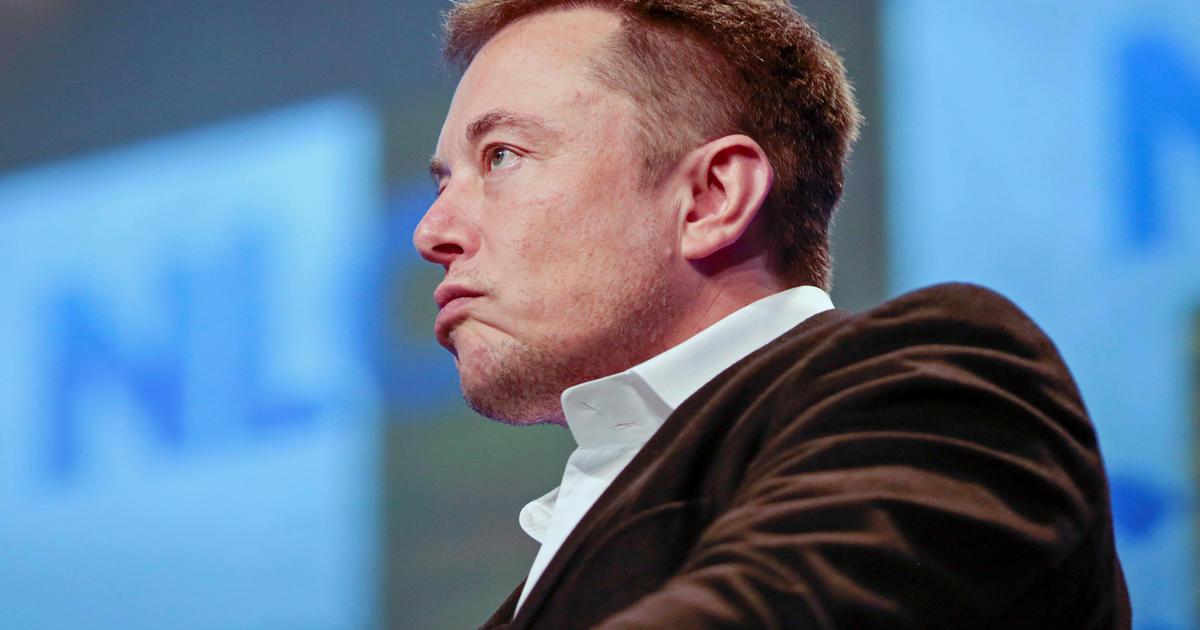 Elon Musk,Twitter