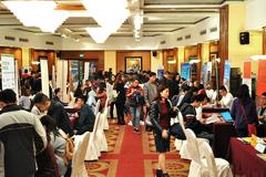 Triển lãm Du học Toàn cầu ở Hà Nội và TP.HCM