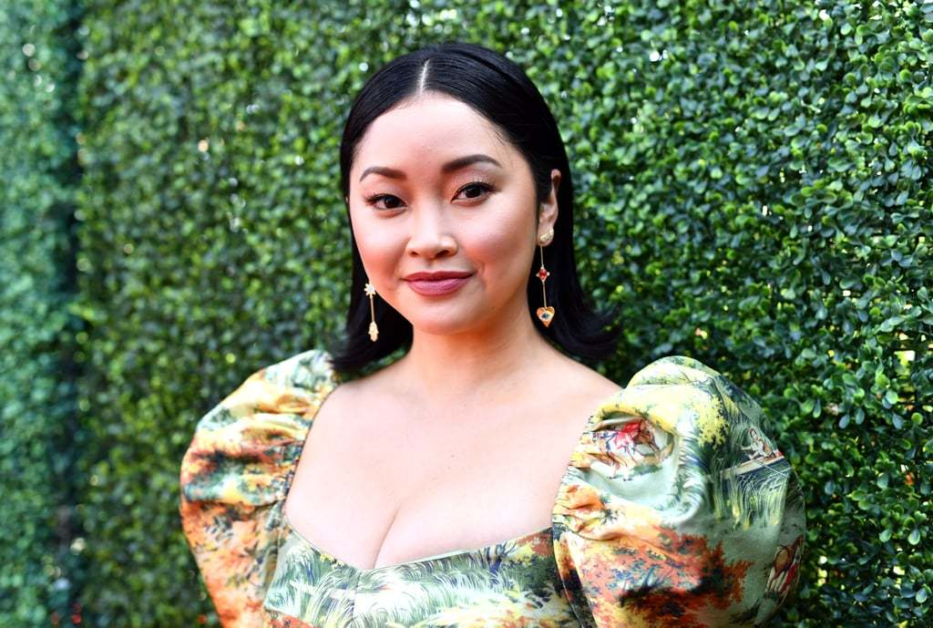 Lana Condor,MTV Movie & TV Awards 2019.,sao Hollywood