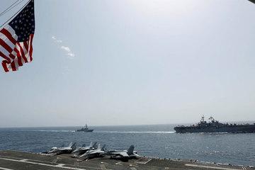 TQ lên án Mỹ gây sức ép Iran, cảnh báo 'đừng gây họa'