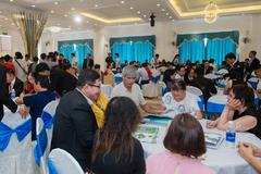 Đón đầu cơ hội, nhà đầu tư đổ về Bảo Lộc Golden City