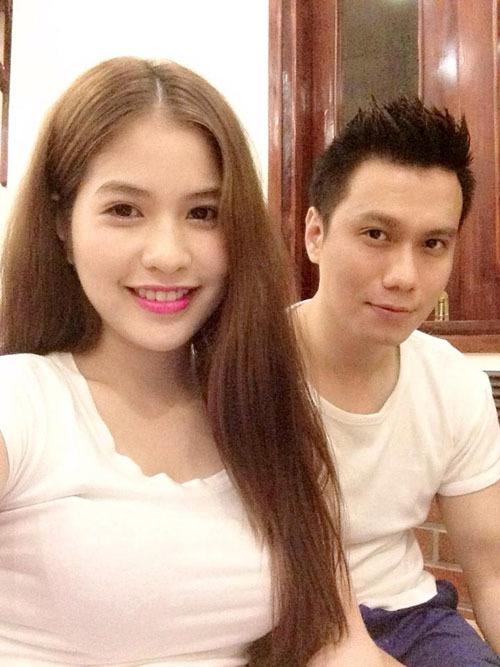 Việt Anh hai lần kết hôn, nhiều lần dính tin đồn tình ái