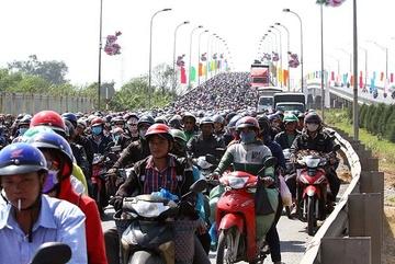 Bộ trưởng Nguyễn Văn Thể nói về 'điểm nghẽn' hạ tầng giao thông ĐBSCL