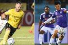 Ceres Negros 0-0 Hà Nội FC: Văn Quyết, Quang Hải bỏ lỡ (H1)