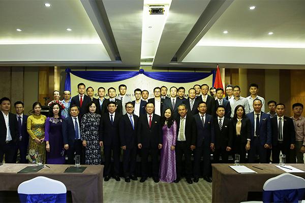 Phó Thủ tướng cổ vũ DN 'bền chí' gặt hái thành quả tại Myanmar