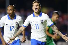 Trực tiếp Brazil vs Venezuela: Tiếp đà thăng hoa