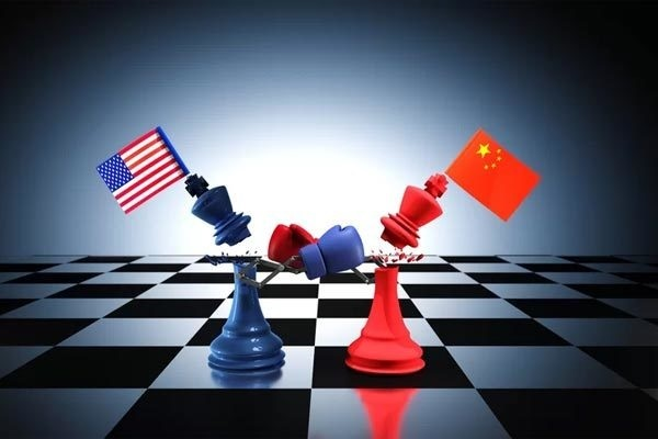 Chiến tranh thương mại Mỹ - Trung,Bóng ma chiến tranh lạnh 2.0