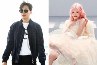 Eun Ji Won,Lee Min Ho nhợt nhạt, môi nứt nẻ - Sulli khoe