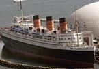 Bí ẩn kinh dị trên con tàu ma ám