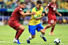 Kết quả bóng đá hôm nay 19/6: Brazil mất chiến thắng vì VAR