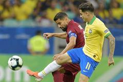 Brazil 0-0 Venezuela: Bàn thắng không được công nhận (H1)