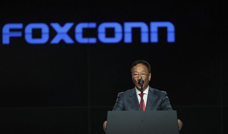 Foxconn phủ nhận rời dây chuyền sản xuất iPhone khỏi Trung Quốc