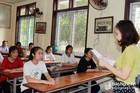 Thủ khoa, á khoa kỳ thi vào lớp 10 ở Nghệ An là học sinh trường huyện