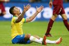 Brazil tuột chiến thắng, khóc hận vì công nghệ VAR