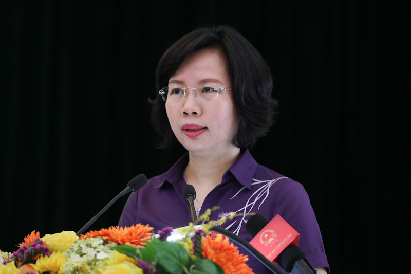 Tổng bí thư, Chủ tịch nước xin phép vắng mặt tiếp xúc cử tri do bận công tác