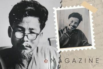 Chuyện chưa kể về cuộc đời nhà văn Nguyên Hồng