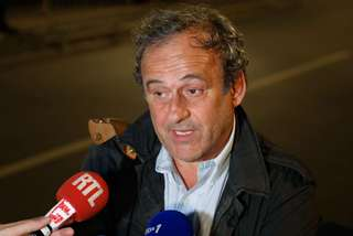 Michel Platini được thả, hé lộ cuộc điều tra bê bối