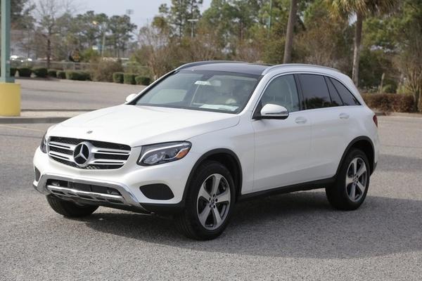 Nghi án Mercedes-Benz GLC 300 hỏng vi sai cầu trước do nước?
